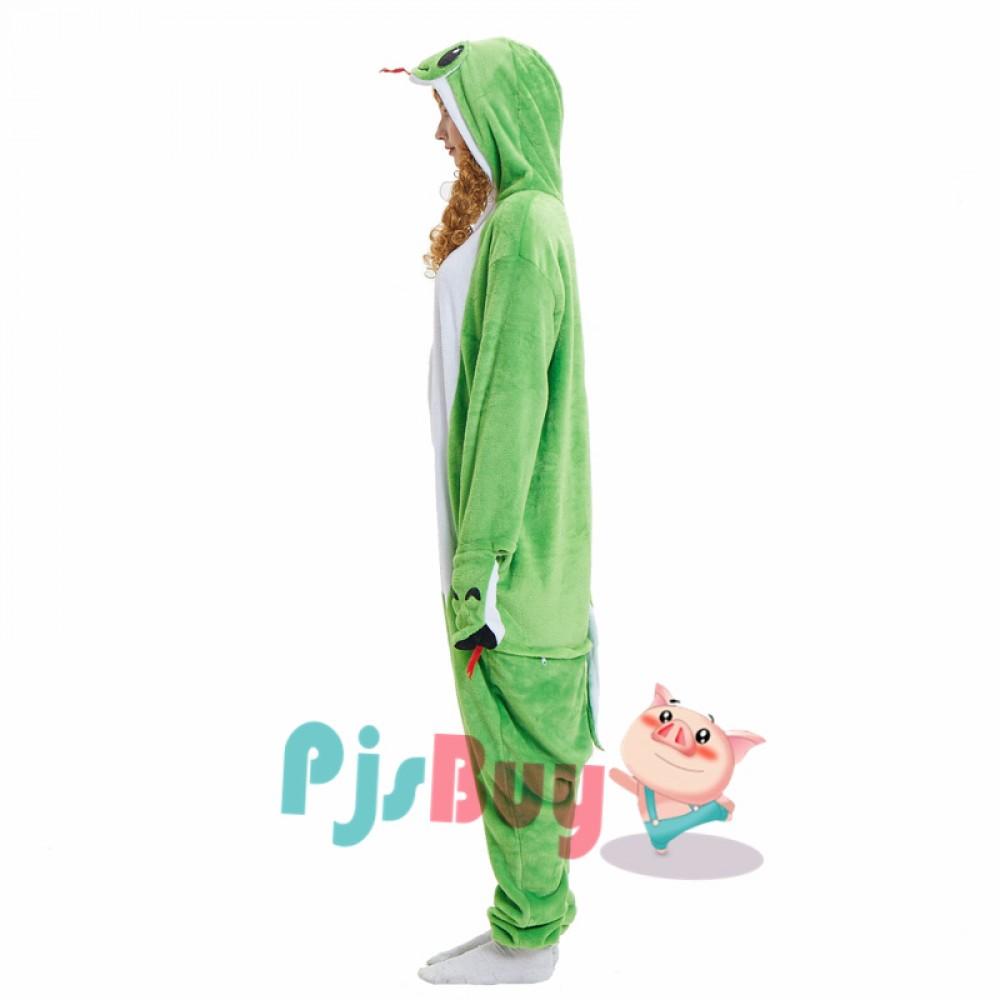 Snake Onesie Pajamas Amp Hundreds Of Adult Animal Onesies
