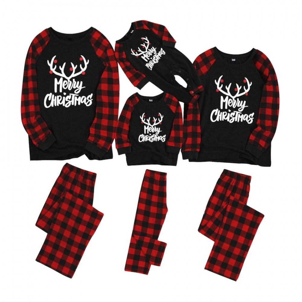 Family Matching Christmas Pjs Holiday Christmas Pajamas Pjsbuy Com
