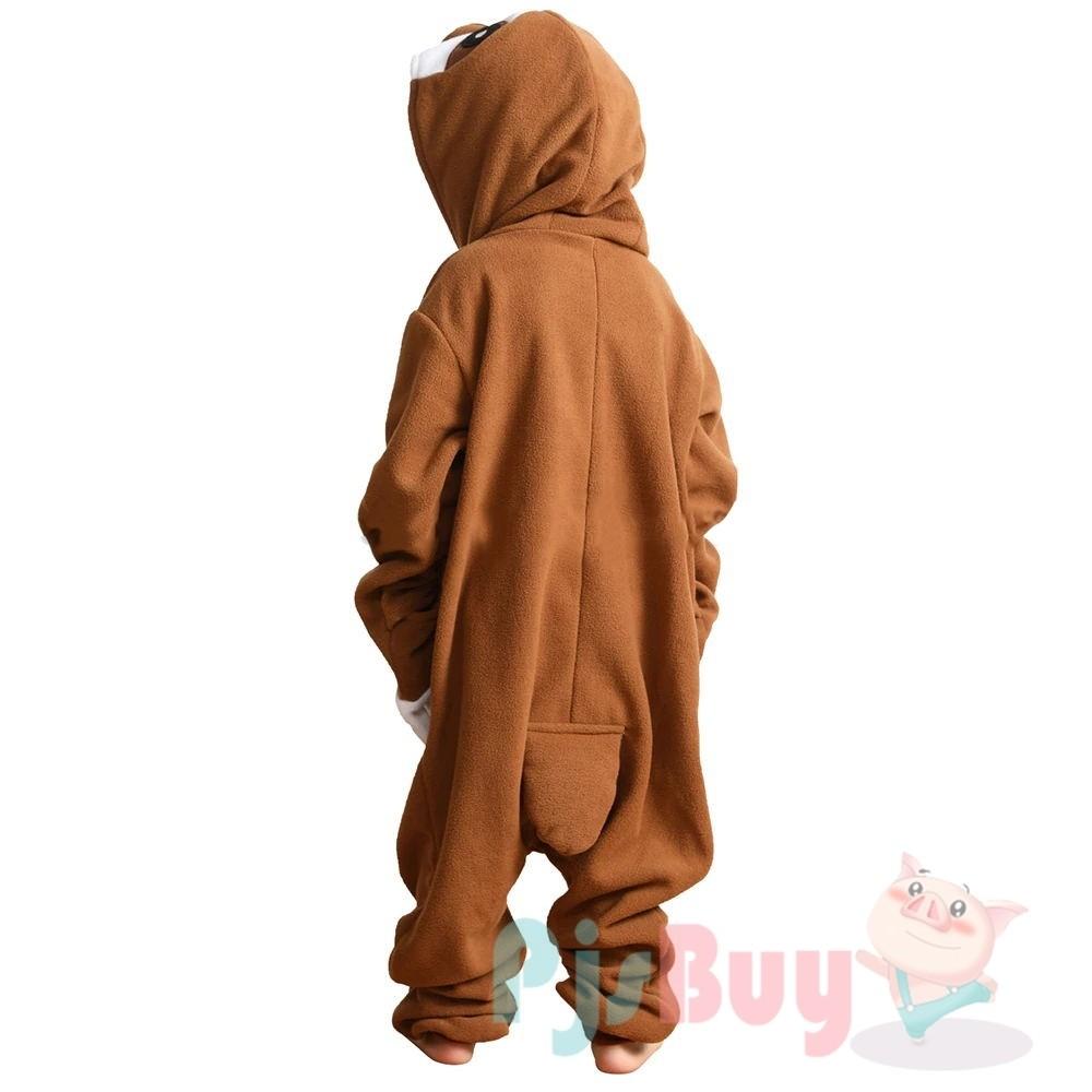Sloth Onesie Pajamas For Boys Amp Girls Quality Animal