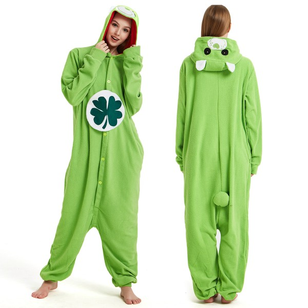 Care Bear Onesie Pajamas Adult Animal Onesies