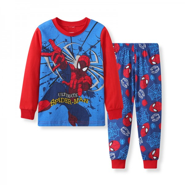 Spiderman Pjs Toddler Spiderman Clothes