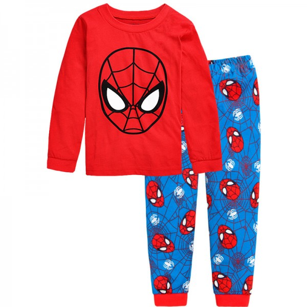 Spiderman Pajamas Toddler Spiderman Clothes