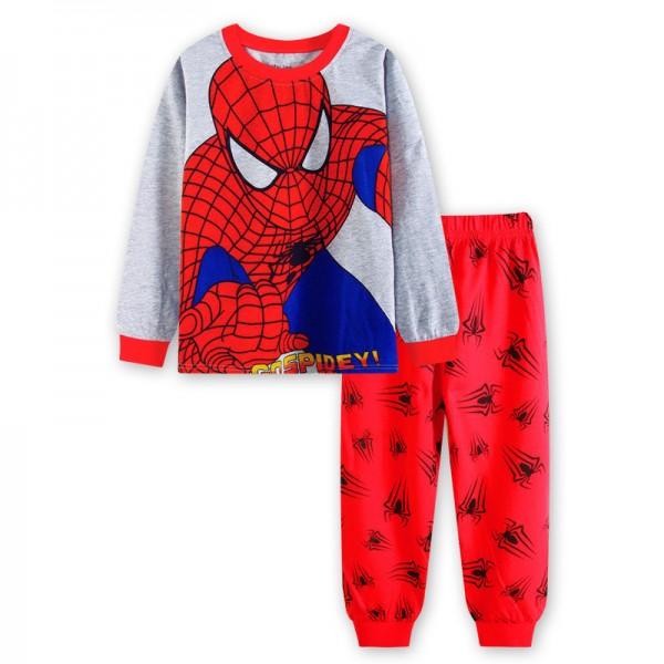 Spiderman Pajamas Toddler Spiderman Merchandise