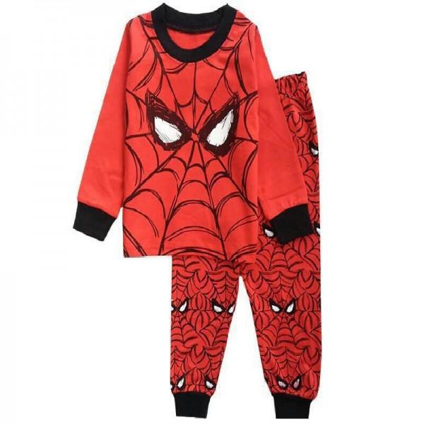 Boys Spiderman Pajamas Spiderman Clothes