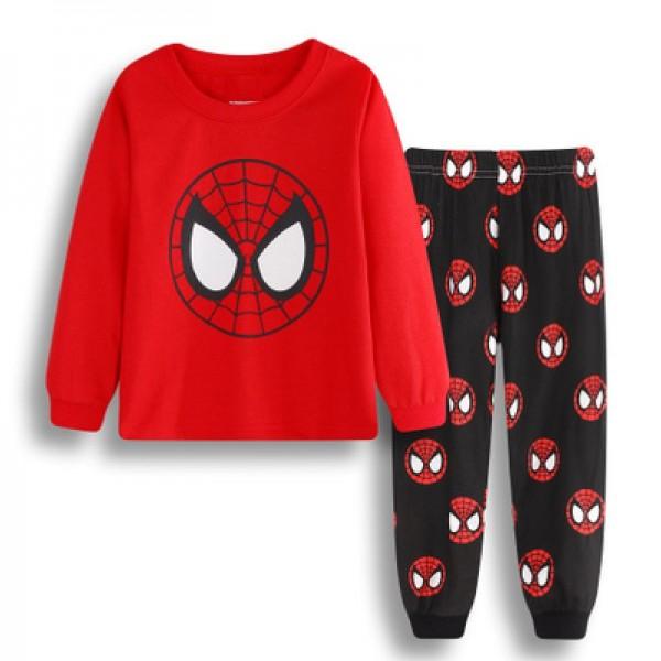 Boys Spiderman Pajamas Spiderman Merchandise